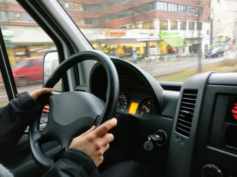 condutor voltante estrada Quem Somos