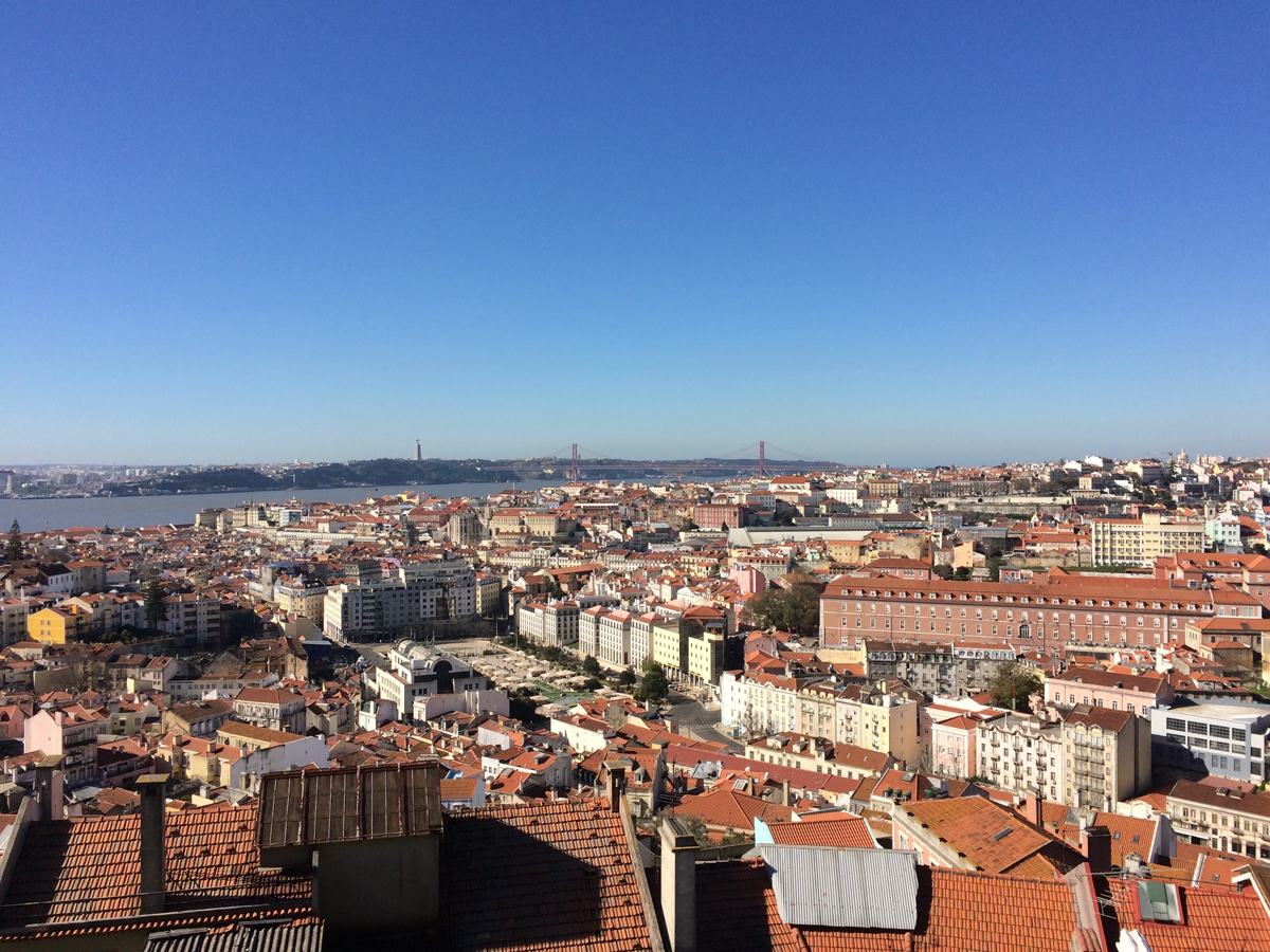 Lisboa_Ponte 25 Abril